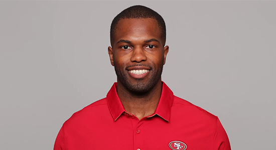Austin Moss: The Glue That Supports San Fransisco 49ers Players