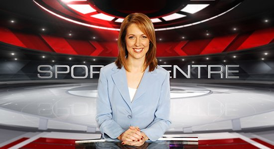 Holly Horton's Role As An Anchor On Sportscentre Encompassed More Than On-Air