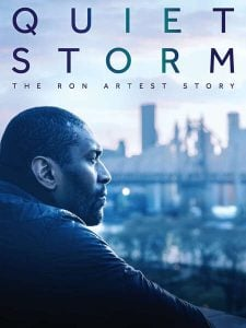 Quiet Storm – The Ron Artest Story