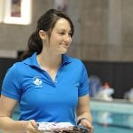 Sport Development Manager Of Water Polo Canada Works With Athletes, Coaches, Officials, & Provincial Sport Bodies