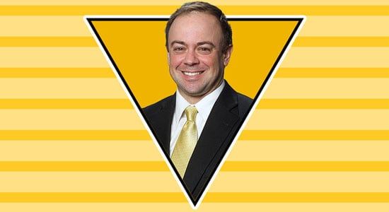Wilkes-Barre / Scranton Penguins VP Of Operations Brian Coe Shows The Flexibility You Must Have