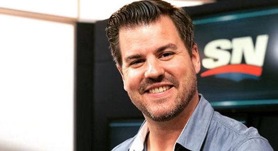 Becoming Fully Authentic In The Sport Media World With Sportsnet 590's Leadoff Co-Host Scott MacArthur