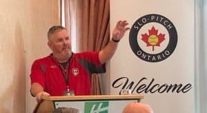 Slo-Pitch Ontario's CEO Tom Buchan on Evolving, Adapting, and Performing At Your Fullest Potential