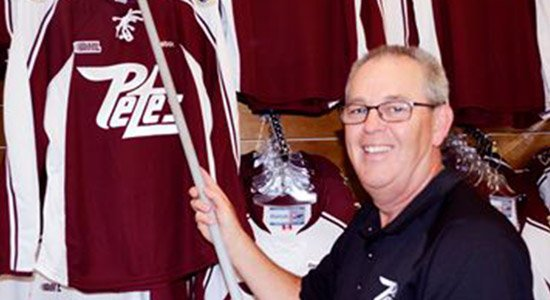 Peterborough Petes' Director of Merchandise Don Sharp On The Importance Of Finding Your Customers' Wants